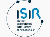 Logo Isir