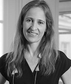 Alexia Perouse – Director