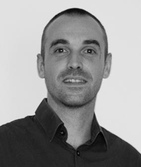 Thibault Chandanson – R&D Manager